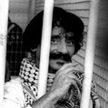 Salvatore Ricciardi durante el juicio por el secuestro de Aldo Moro
