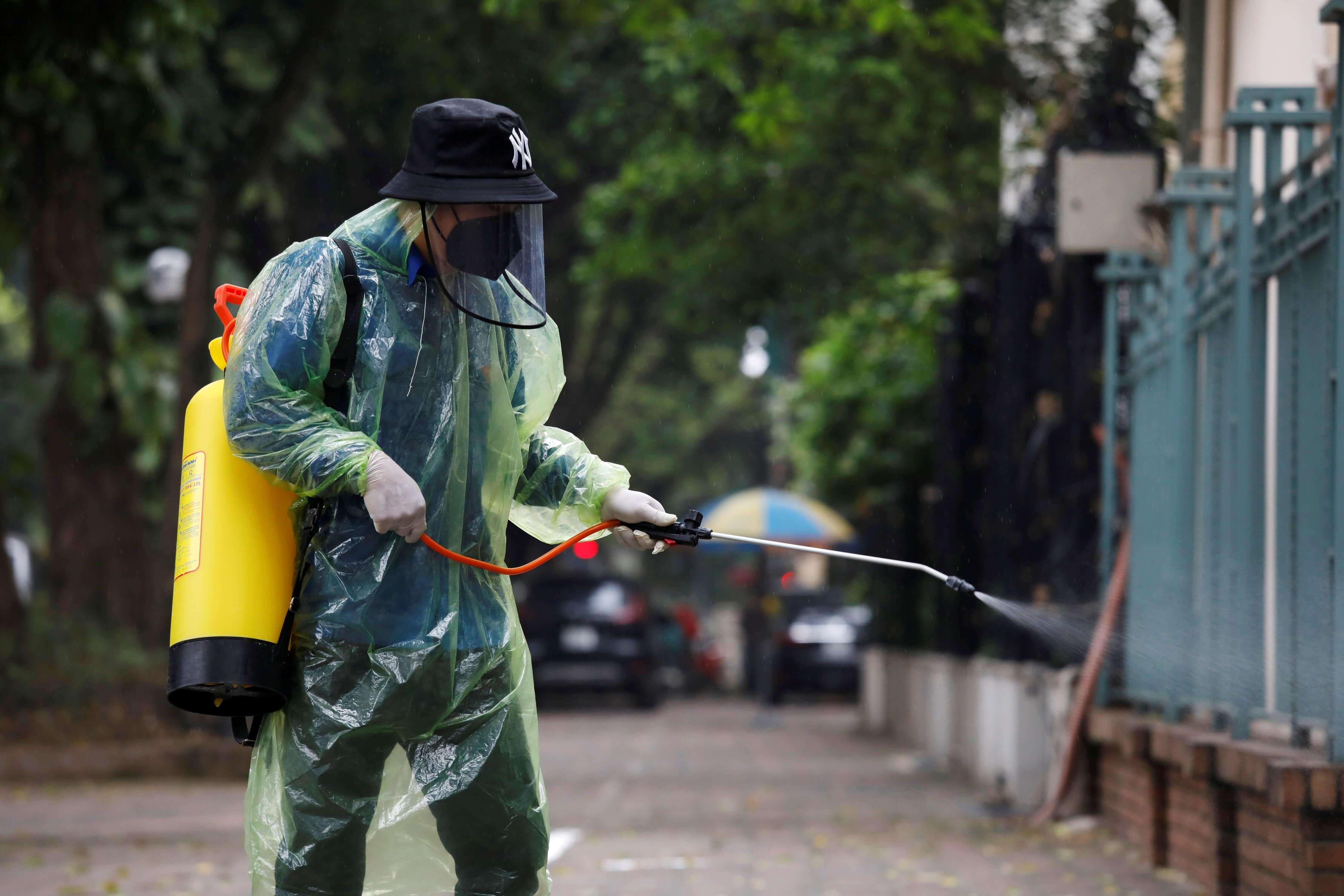 Las medidas preventivas de Vietnam fueron fundamentales para el control de la pandemia en el país. (Foto: Reuter).