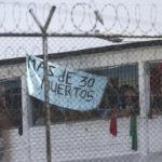 Colombia. Inicia protesta pacífica de la población reclusa