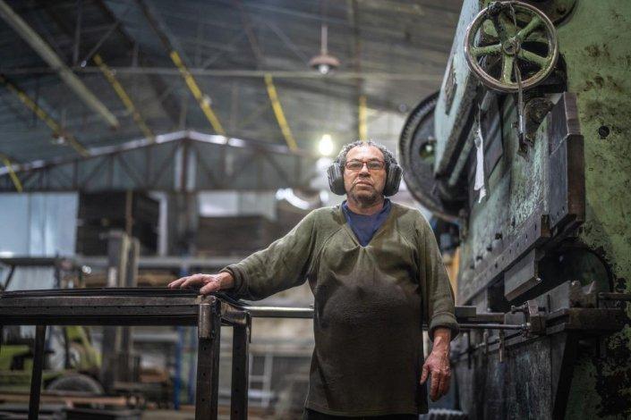 Empresas chantajean a trabajadores de grupos de riesgo – La otra Andalucía