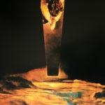 Gabriela Mistral: El Ángel de mi Vida