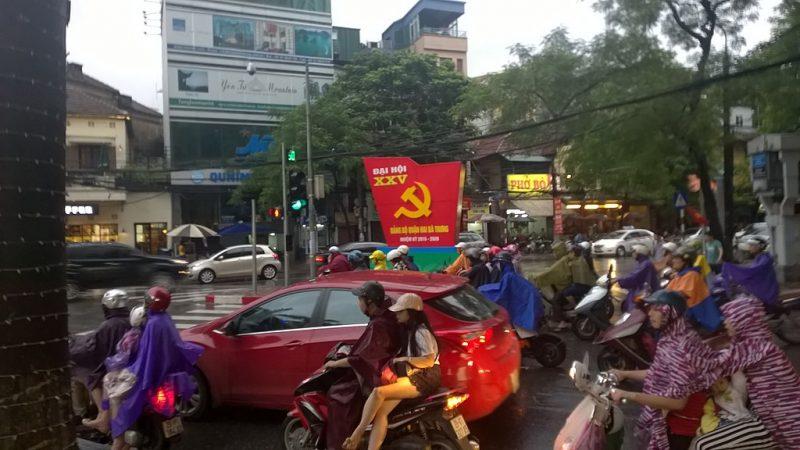 La República Socialista de Vietnam lleva seis días consecutivos sin nuevos enfermos de COVID-19, reconocida por la OMS – La otra Andalucía