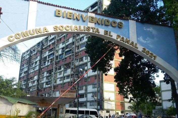 Las comunas socialistas también luchan contra Covid-19 – La otra Andalucía