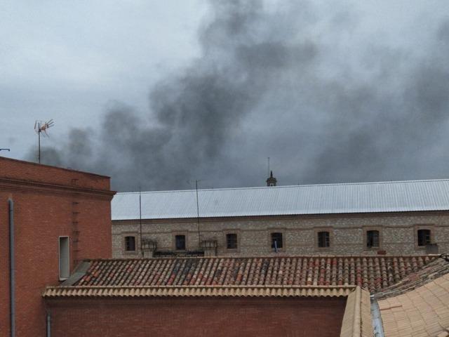 Motín de presos en la cárcel de Ocaña (vídeo) – La otra Andalucía