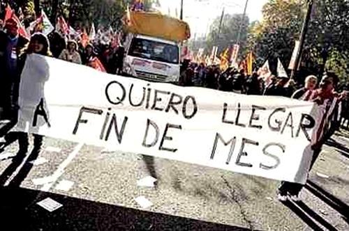 Presentados casi 89.000 ERTE en Andalucía (el 96% de los resueltos lo ha sido favorablemente) – La otra Andalucía