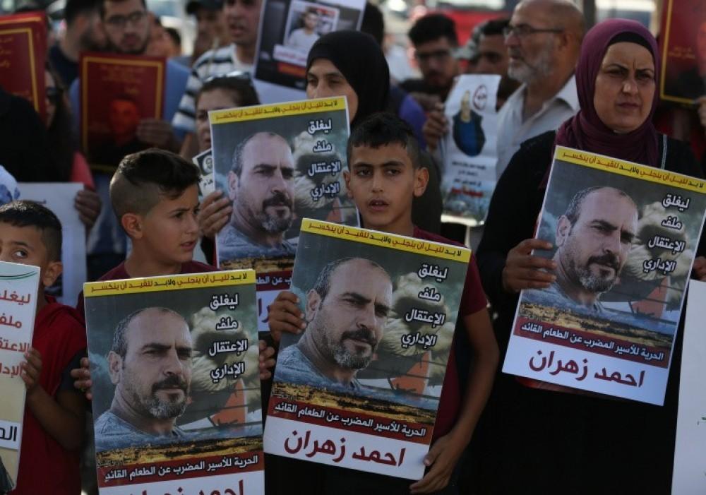 Prisionero palestino de 23 años muere en una cárcel israelí – La otra Andalucía