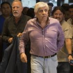 Argentina. Moyano no acepta la baja de salarios
