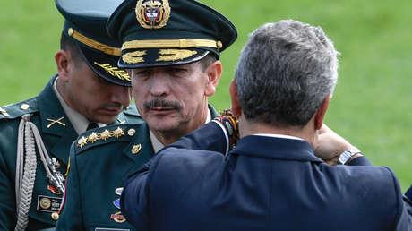 Denuncian que el Ejército colombiano interceptaba ilegalmente comunicaciones de magistrados, políticos y periodistas