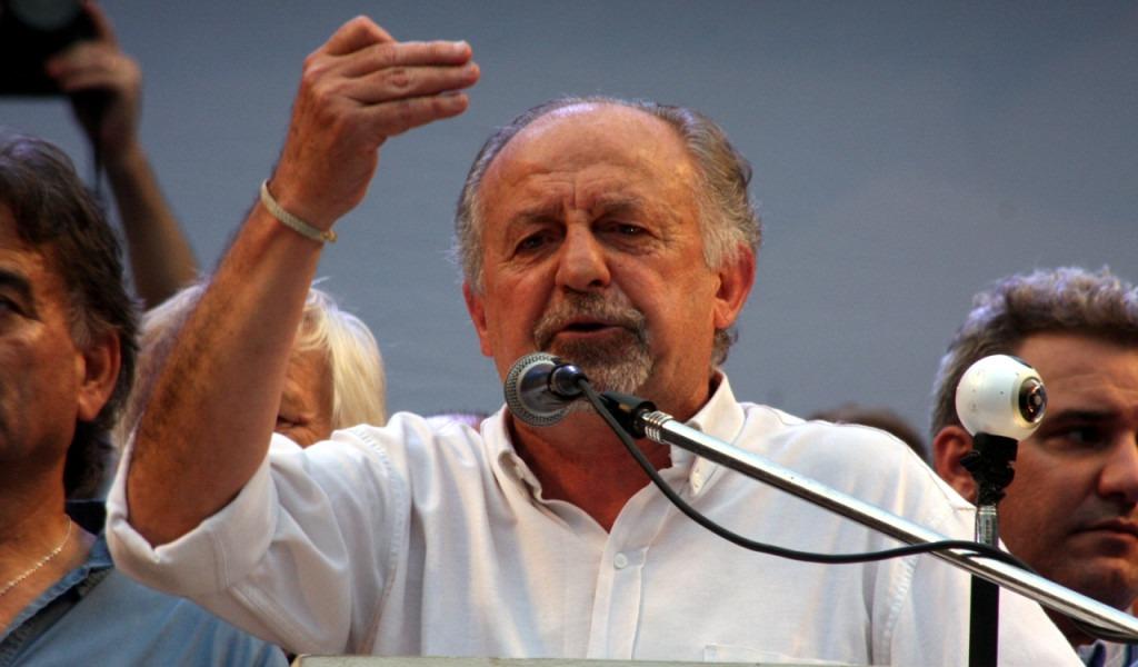 """Para Yasky el acuerdo entre la CGT y la UIA """"es una señal pésima para el conjunto de los trabajadores"""""""
