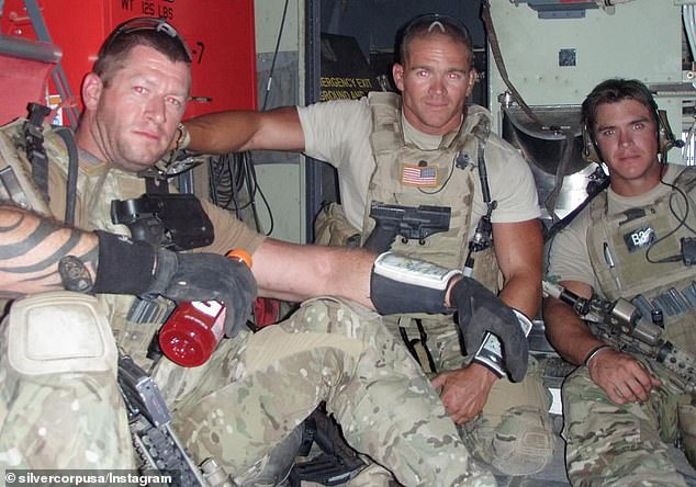 Former US Special Ops Soldier Led Plot to Invade Venezuela ...