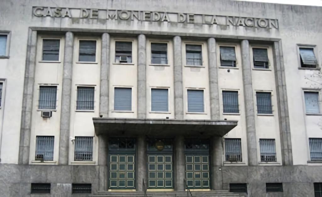 ATE pide el relevo del titular de la Casa de la Moneda por tomar personal eventual y negarse a reincorporar despedidos