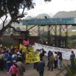 Colombia. El camino de la rabia y la dignidad