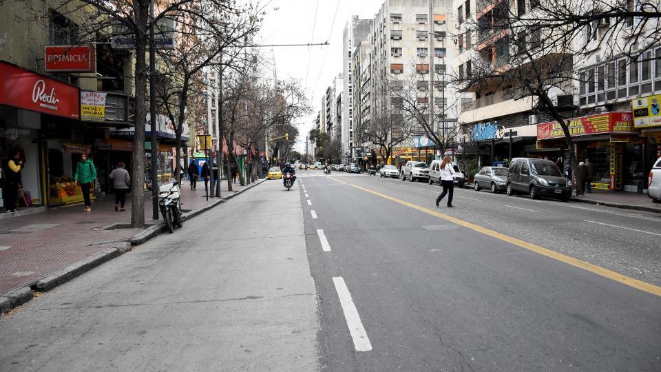 Córdoba sin transporte: Inició una huelga de urbanos y los interurbano llevan casi un mes de paro por salarios adeudados