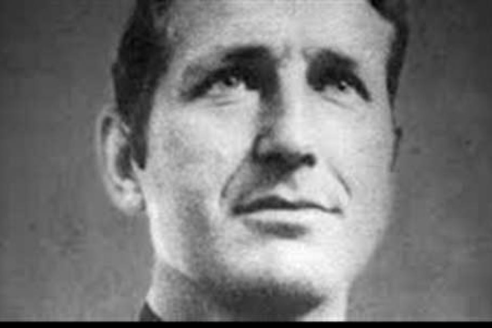 Mugica tenía 44 años cuando fue asesinado.