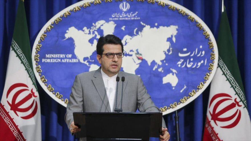 Irán advierte que anexar Cisjordania viola derecho internacional   HISPANTV