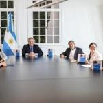 Argentina. Científicos argentinos presentaron el test de diagnóstico rápido  «soberano»
