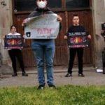 Euskal Herria. 6to. día de huelga de hambre y sed del preso vasco Patxi Ruiz: su salud se agrava