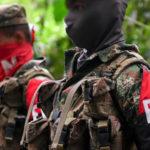 Colombia. El Ejército genocida colombiano bombardeó un campamento del ELN y asesinó a dos dirigentes y varios guerrilleros