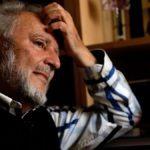 Estado Español. Julio Anguita, buscando agua potable
