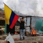Colombia. La indolencia de la Alcaldía de Bogotá ante los desalojos