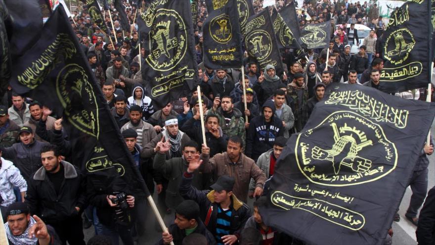 Yihad Islámica Palestina: Día de Al-Quds pertenece a todo el mundo | HISPANTV