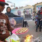 """Palestina.   HAMAS ve """"inminente"""" una nueva Intifada para liberar Al-Quds"""