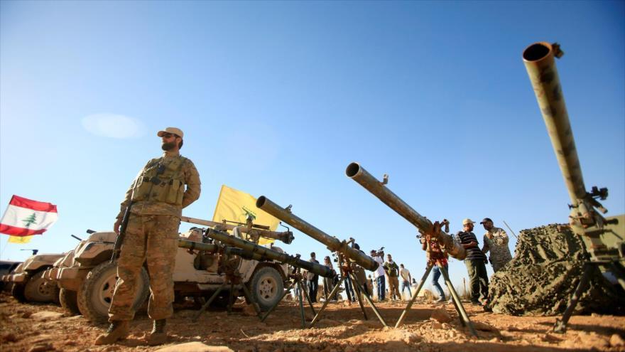 Hezbolá advierte que está listo para responder ataques de Israel   HISPANTV