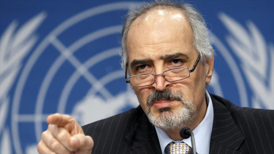 Siria: Sanciones de EEUU amenazan vida de 2 millones de personas | HISPANTV