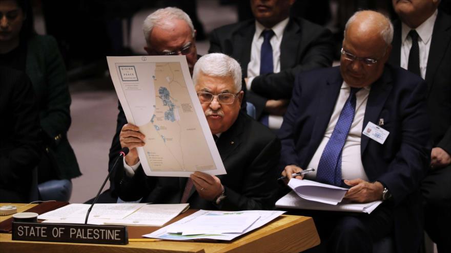 Palestina advierte a Israel sobre Cisjordania: Ni un centímetro más | HISPANTV