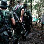 Colombia. Un informe señala que los dos grandes grupos de las FARC-EP alzados en armas habrían duplicado sus efectivos