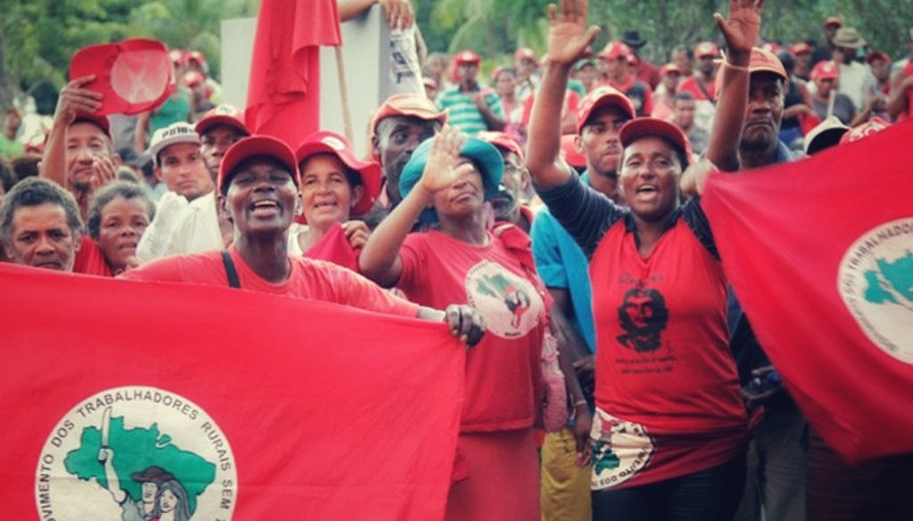 Brasil: dos militantes del MST asesinados – ANRed