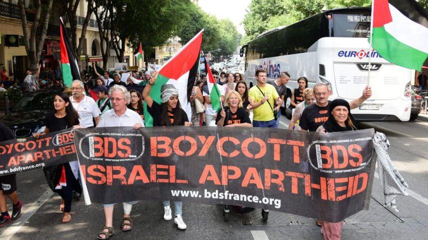 La Campaña de Solidaridad con Palestina logra gran victoria en la Corte Suprema contra el gobierno británico – La otra Andalucía