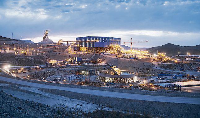Los casos fueron detectados el 29 abril en la mina Antapaccay. Foto: La República.
