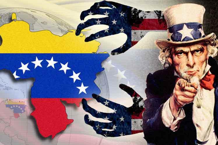 """Venezuela califica de """"cínico"""" a EEUU por incluirla en su lista negra por terrorismo tras Operación Gedeón – La otra Andalucía"""