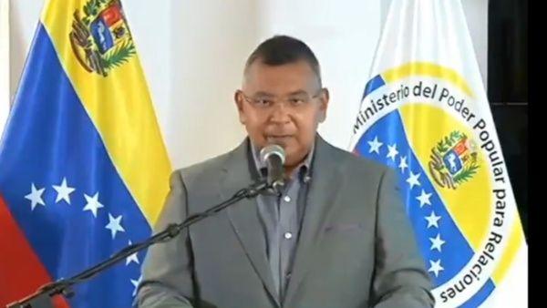 Neutralizan en Venezuela incursión terrorista marítima