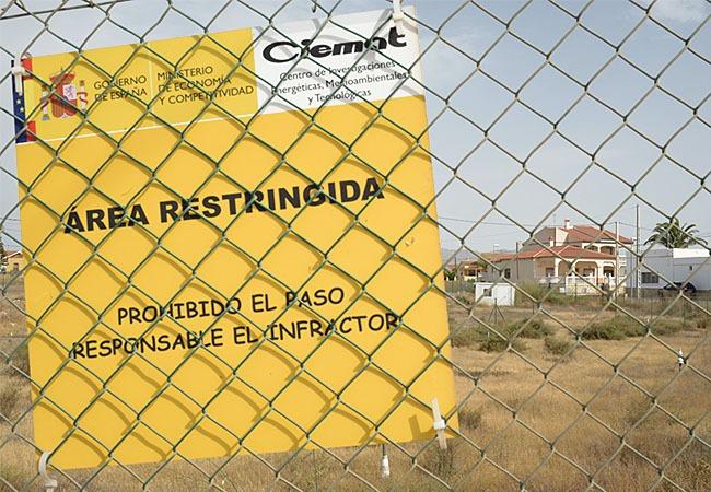 Vuelven a pedir al Gobierno español que desclasifique el plan de Palomares – La otra Andalucía