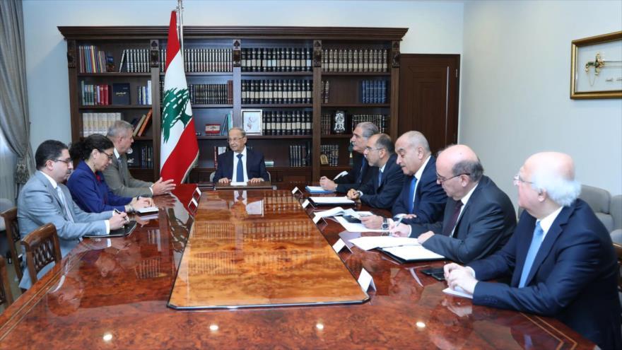 El Líbano promete 'defensa legítima' ante toda violación israelí | HISPANTV