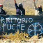 Nacion Mapuche. Las denuncias del werken Alejandro Treuquil antes de su asesinato