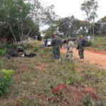 Paraguay. Aparecen los cuerpos de los dos milicianos de la guerrilla paraguaya del EPP que habían sido secuestrados el 20 de mayo en un operativo militar