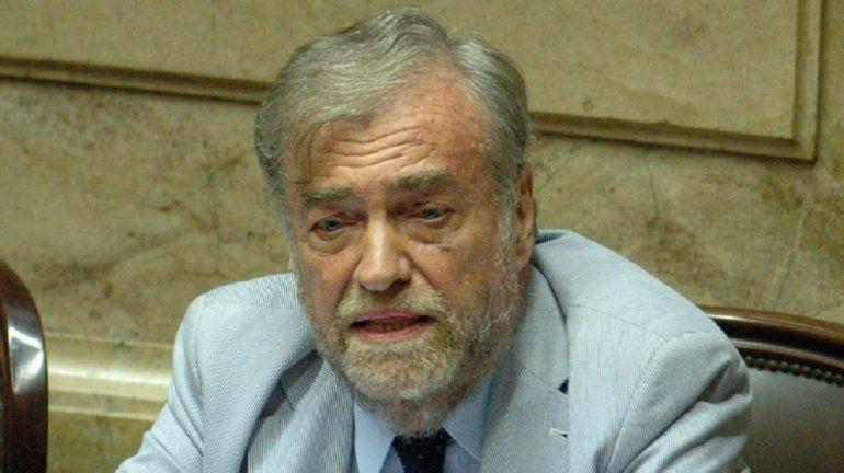 El periodista Miguel Bonasso brindará una charla en Paraná