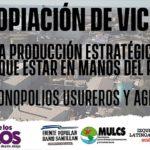 Argentina. La expropiación de Vicentin y las transformaciones necesarias