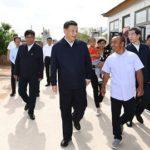 China. Filosofía del presidente: «Poner al pueblo en primer lugar»