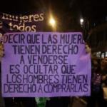 """Argentina. Respuesta a Marta Dillon por su nota sobre el debate del trabajo sexual: """"Se puso picante"""""""