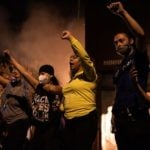 """Estados Unidos. John Catalinotto: """"Asistimos a la mayor lucha de masas desde la guerra civil»"""