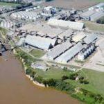Paraguay. La hidrovía Paraguay-Paraná, clave del caso Vicentin
