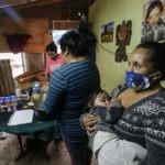 Chile. A pesar de la pandemia no paran los desalojos de sectores vulnerables (fotos)