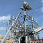 Puerto Rico. Rechazo a la privatización de la Autoridad de Energía Eléctrica