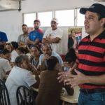 Venezuela. Sergio Requena: «EPO, un ejército no convencional contra la guerra económica al socialismo bolivariano»