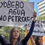 Colombia. Radican en la CIDH alerta contra avance del fracking