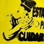 Argentina. Tucumán: «El jefe policial me pegó y me manoseó»